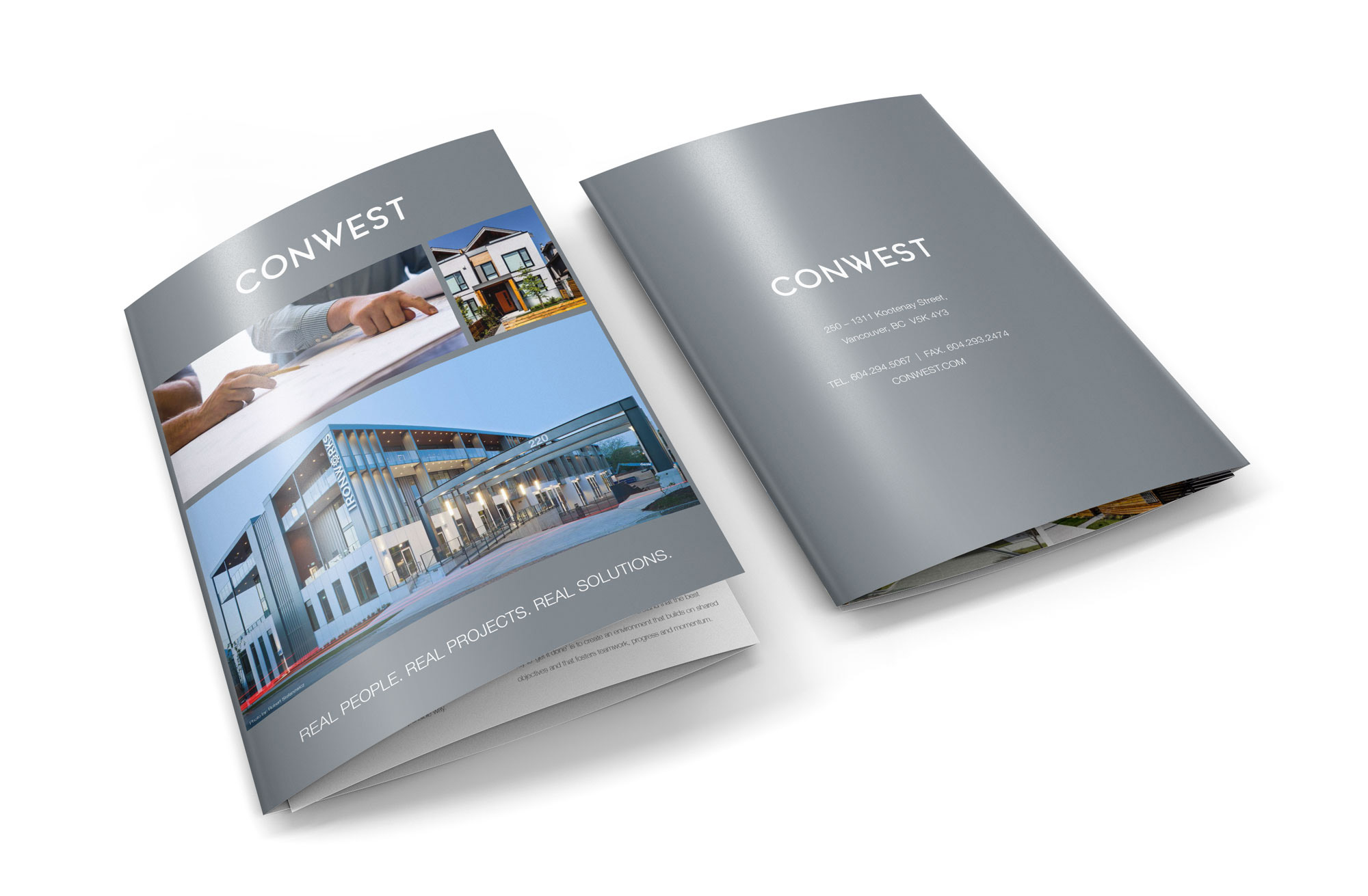 Conwest Group